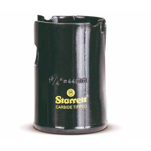 Serra Copo Multi Ponta Metal Duro 64mm-2.1/2 Starrett
