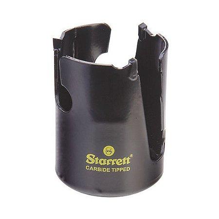Serra Copo Madeira Starrett 60mm