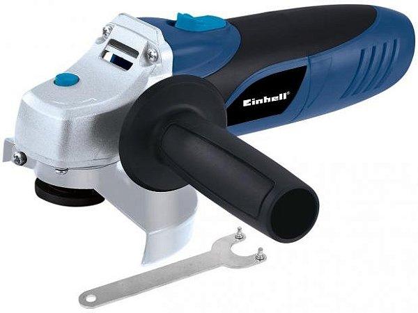 Esmerilhadeira Angular 4 1/2 Einhell BT-AG850