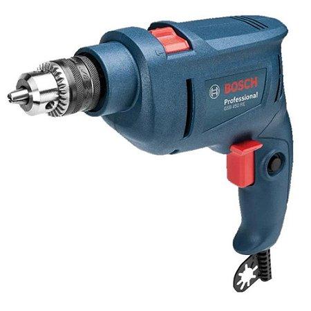 Furadeira De Impacto 3/8 450w Gsb450 Bosch