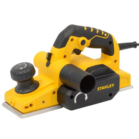 Plaina Elétrica 750 Stanley