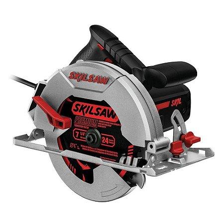 Serra Eletrica Circular Skil 5402 - 1.400W