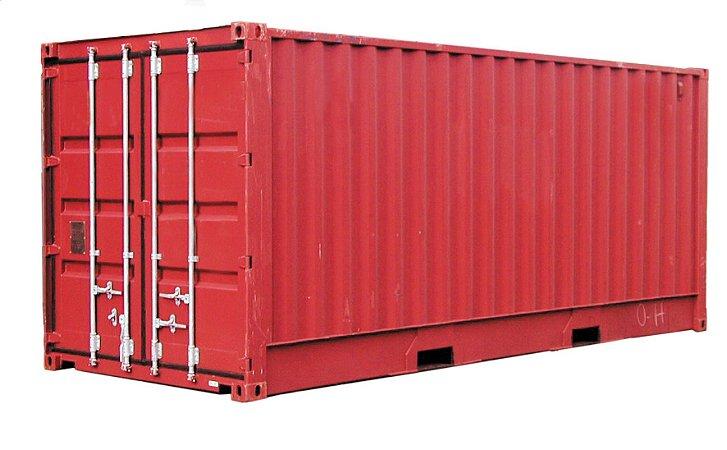 Locação container 3,00 X 2,00