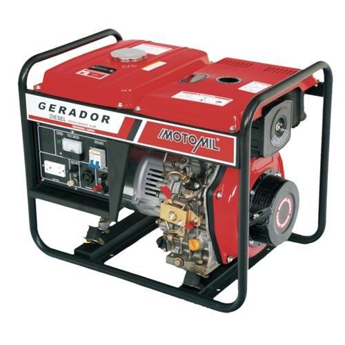 Locação  gerador diesel 5000 KVA 110V/220V MOD GMD 5000