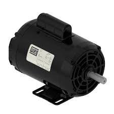 Locação vibrador motor monof. 2Hp