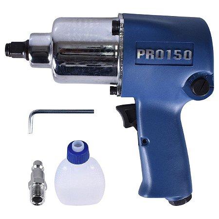 Chave de impacto pro-150 PDR