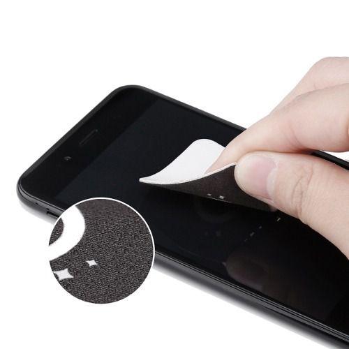 Flanela Baseus Pano Limpeza Aderente Tela Celular Tablet