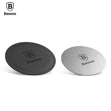 Disco Magnético Forte Para Suporte Veicular Universal Baseus