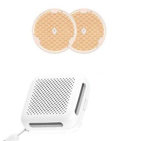 Refil Xiaomi Repelente Portátil Mosquito Inseto -  2 Unidade