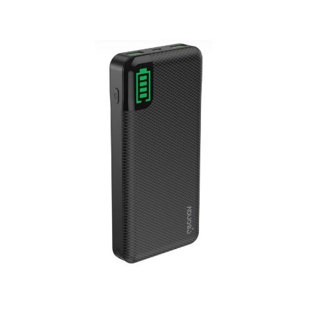 Bateria Power Bank 20.000 Mah Até 7 cargas Super Turbo