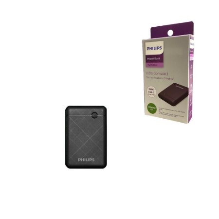 Carregador Portátil Power Bank 4.000 Mah 2 USB Até 2 Cargas