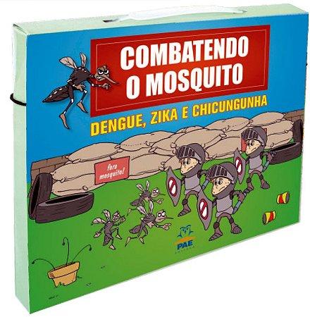 Dengue! Combatendo O Mosquito
