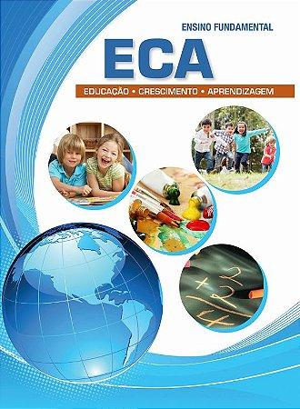 ECA - Estudo, Capacitação e Aprendizagem
