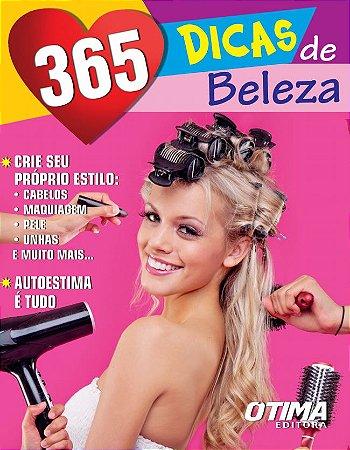 365 Dicas de Beleza