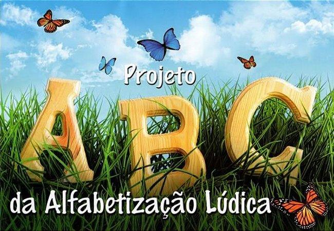 ABC da Alfabetização Lúdica