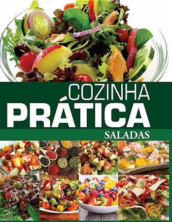 Cozinha Prática - Saladas