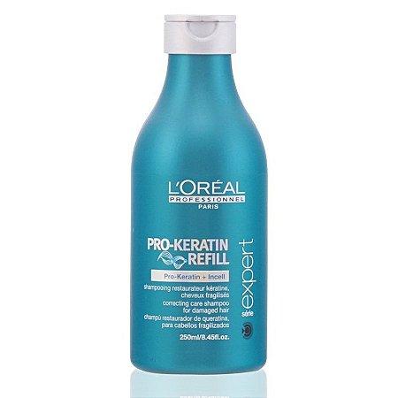 PRO KERATIN SH 250ML LOREAL