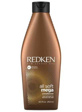 ALL SOFT MEGA CONDICIONADOR 250ML REDKEN