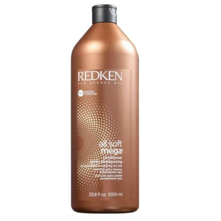 ALL SOFT MEGA CONDICIONADOR 1000ML REDKEN