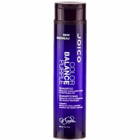 COLOR BALANCE PURPLE SHAMPOO 300ML - JOICO