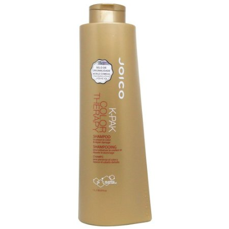 K-PAK COLOR THERAPY SHAMPOO 1L - JOICO