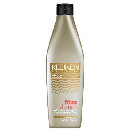 FRIZZ DISMISS SHAMPOO 300ML - REDKEN
