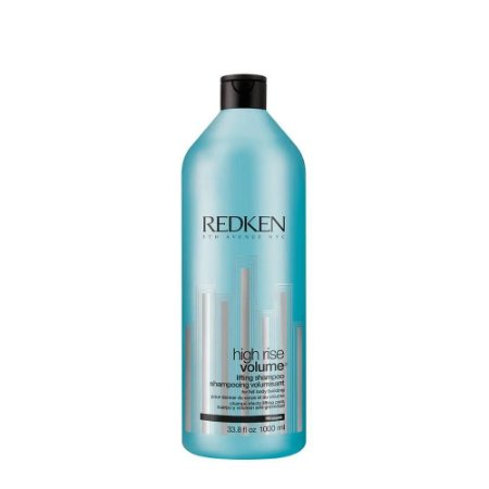 HIGH RISE VOLUME SHAMPOO 1L - REDKEN