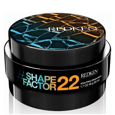 SHAPE FACTOR 22 - REDKEN
