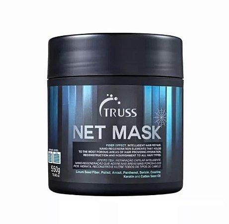 NET MASK 550G -TRUSS