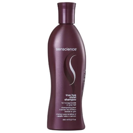 TRUE HUE VIOLET SHAMPOO 300ML- SENSCIENCE