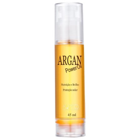 ARGAN POWER OIL 45ML - KPRO