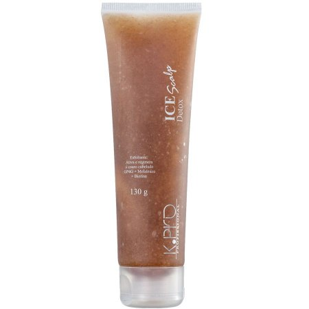 ICE SCALP DETOX 130G - KPRO