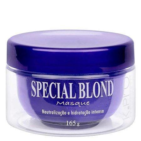 SPECIAL BLOND MASQUE 165G - KPRO