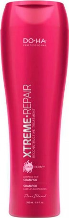 XTREME REPAIR SHAMPOO 250ML - DOHA