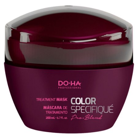 MASCARA COLOR SPECIFIQUE 200ML - DOHA