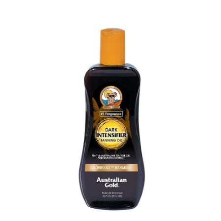 DARK INTENSIFIER 237ML - AUSTRALIAN GOLD