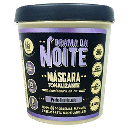 DRAMA DA NOITE MASCARA TONALIZANTE 230G - LOLA