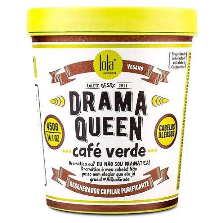 DRAMA QUEEN CAFE VERDE 450G - LOLA