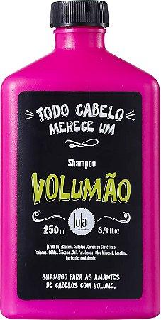 VOLUMÃO SHAMPOO 250ML - LOLA