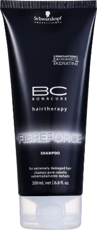 FIBRE FORCE SHAMPOO 200ML - SCHWARZKOPF PROFESSIONAL