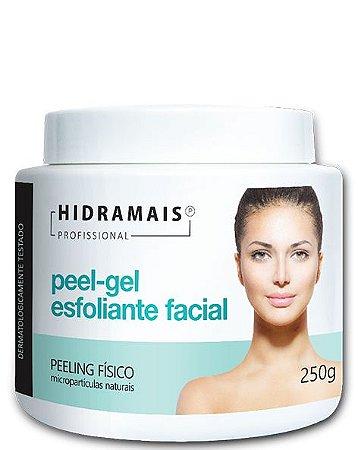 ESFOLIANTE FACIAL PEEL GEL 250G - HIDRAMAIS
