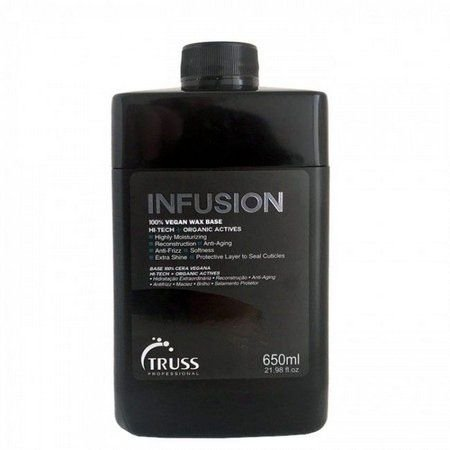 INFUSION MASCARA PROFISSIONAL  650 ML TRUSS