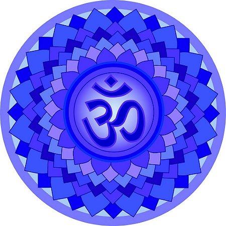 Adesivo Parede Mandala Espiritualidade 15 cm
