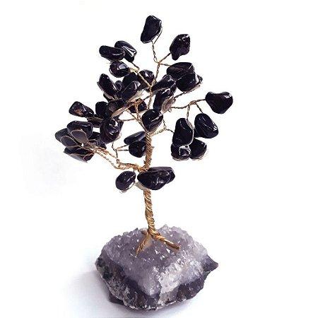 Árvore de Pedras Ônix