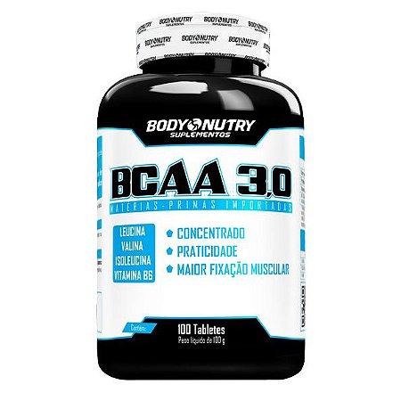BCAA 3,0 Body Nutry 100 tabletes