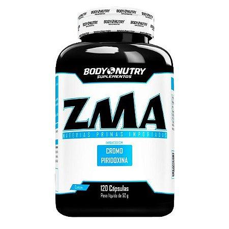 ZMA Body Nutry 120 cápsulas