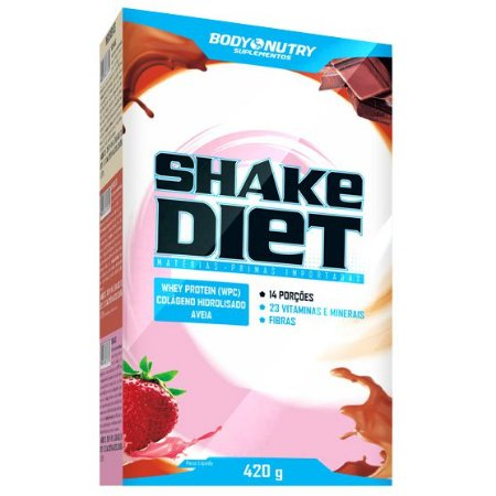 Shake Diet Body Nutry 420 g