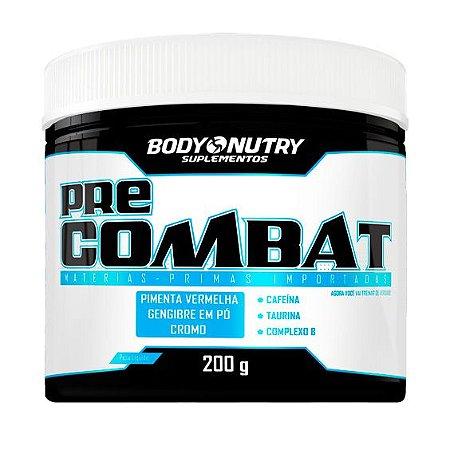 Pre Combat Body Nutry 200 g