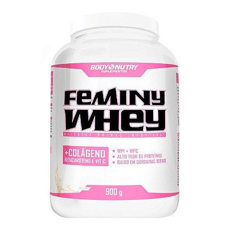 Feminy Whey Body Nutry 900 g