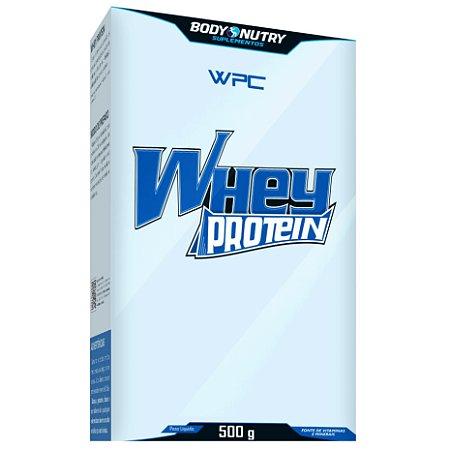 Whey Protein Body Nutry 500 g